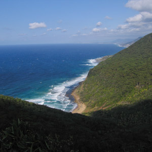 Werrong Beach, Royal National Park